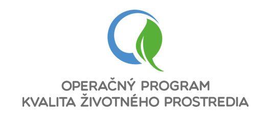Operačný program kvalita životného prostredia