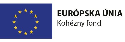 EURÓPSKA ÚNIA Kohézny fond