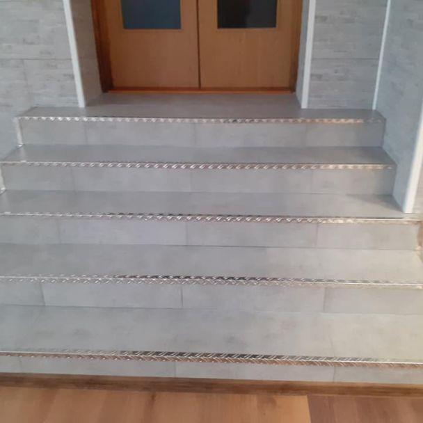 Rekonštrukcia sály kultúrneho domu