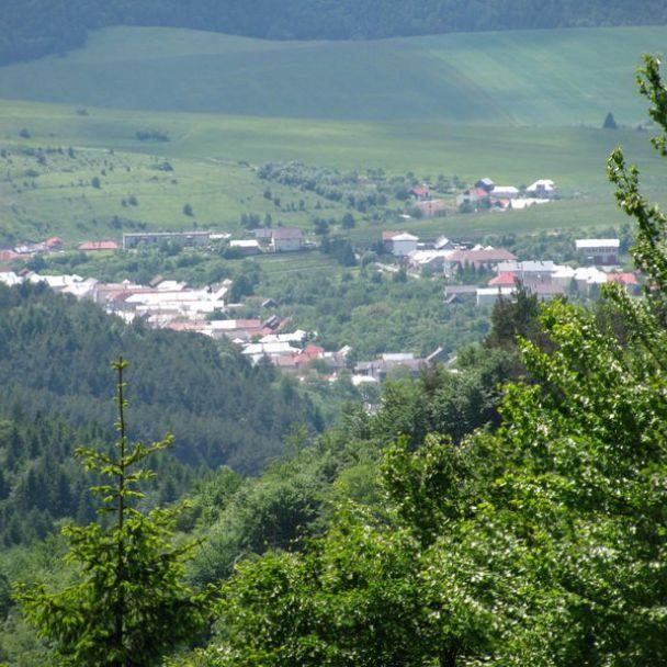 Obec Kyjov