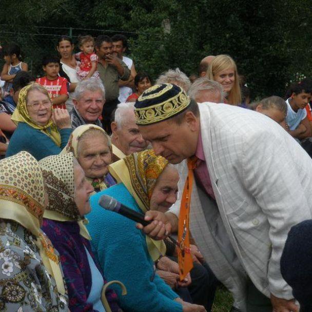 August - kultúrne leto 2011
