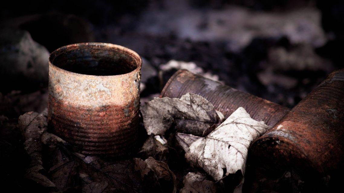 Sananačné práce na nelegálnej skládke a dobudovanie systému na zber a odvoz komunálneho odpadu v obci Kyjov