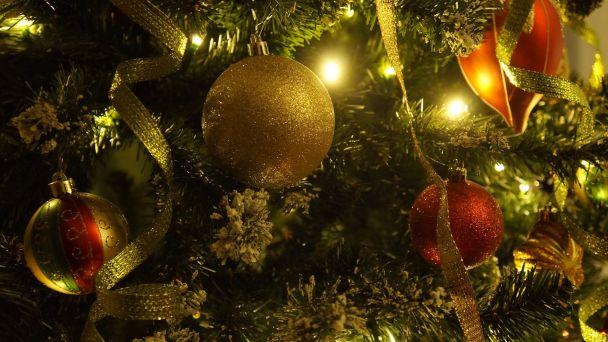 Bezpečné prežitie Vianočných sviatkov a Silvestra