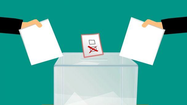 Uverejnenie výsledkov volieb poslancov obecného zastupiteľstva a volieb starostu obce